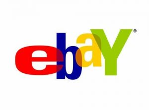 image d'un logo ebay