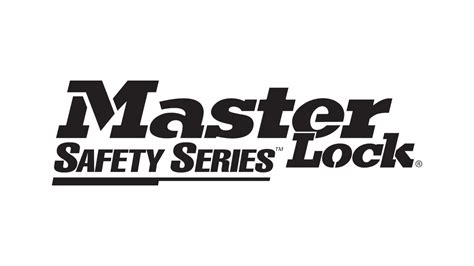 Logo de la marque Master Lock